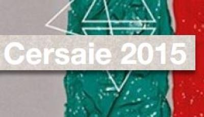 Ceramiche Keope на Cersaie 2015