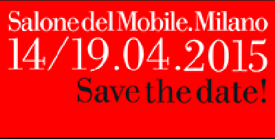 Salone del Mobile - Milano 2015